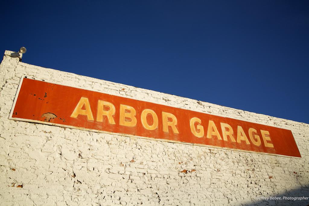 Arbor Garage