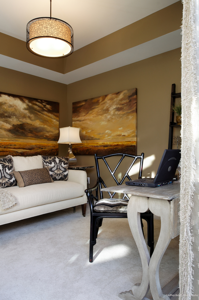 Arlene Osterloh Interior Design